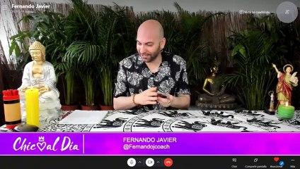 WILMER RAMIREZ TEMBLO CON LO QUE DIJO FERNANDO JAVIER | Chic al Día | EVTV | 06/11/2021