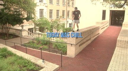 Today Was Chill, Day 10