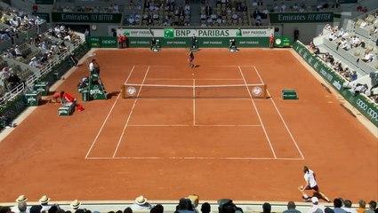 French Open Day 13 Recap: Stefanos Tsitsipas and Novak Djokovic Advance to Men's Final