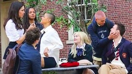 Gossip Girl Reboot Debuts DRAMATIC First Trailer!