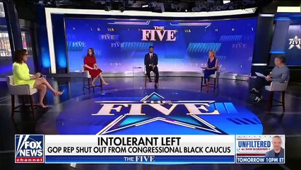 Gutfeld CNN becomes more 'racist' everyday, they are in freefall