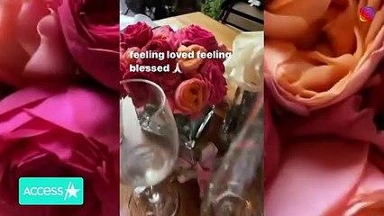 Gwen Stefani's Bridal Shower Ahead of Blake Shelton Wedding