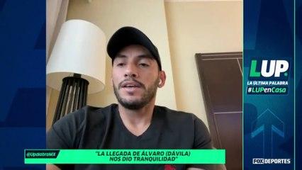 ¿Qué hay en el futuro para 'Chuy' Corona?: LUP