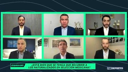 """""""Ha demostrado ser el delantero más completo del futbol mexicano"""", Eduardo de la Torre: LUP"""