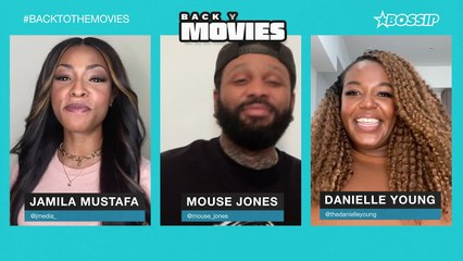 Bossip: Back To The Movies | The House Next Door: Meet The Blacks 2