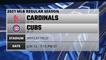 Cardinals @ Cubs Game Preview for JUN 12 -  7:15 PM ET