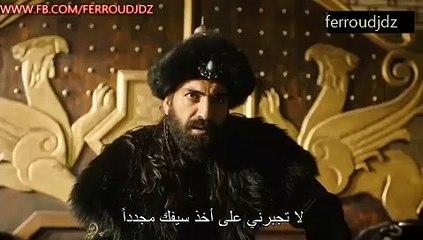 مسلسل نهضة السلاجقة العظمى الحلقة 52 مدبلجة بالعربية