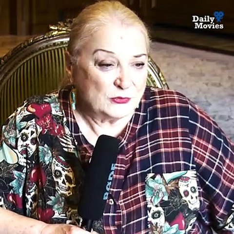 Interview : Josiane Balasko (Un tour chez ma fille)