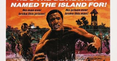 Şeytan Adasından Kaçış (1971)