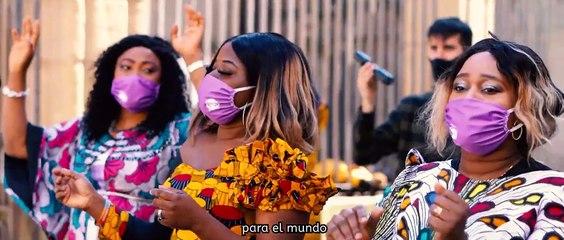 Videoclip PODEROSAS Discolibro Libres para soñar_