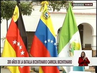 Carrizal no baja la guardia ante el COVID-19 en prácticas Sanjuaneras y embellecimiento Bicentenario