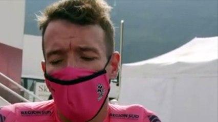 """Tour de Suisse 2021 - Rigoberto Uran : """"Estoy un poco sorprendido"""""""