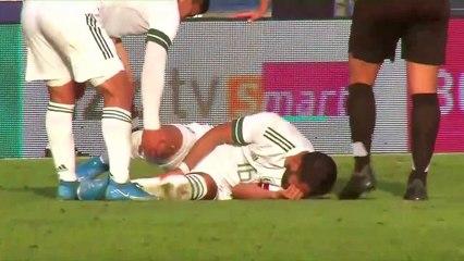 RELIVE Pre-Olympic Match Week Marbella: Mexico U23 v Australia U23