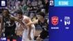 Chalon/Saone vs. Dijon (81-90) - Résumé - 2020/21