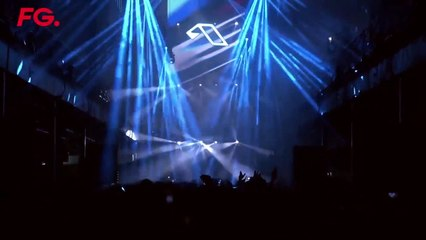 BEN BOHMER | FG CLOUD PARTY | LIVE DJ MIX | RADIO FG