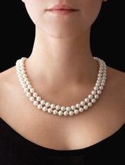 Así se forman las perlas