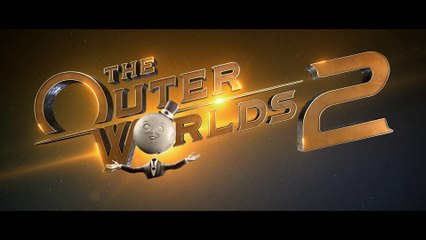 The Outer Worlds 2 | Official Announce Trailer (Xbox & Bethesda Games Showcase 2021)
