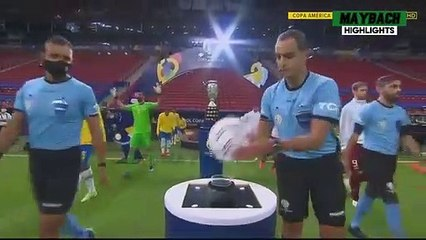 All Goals & highlights - Brazil 3-0 Venezuela - COPA AMERICA 14.06.2021