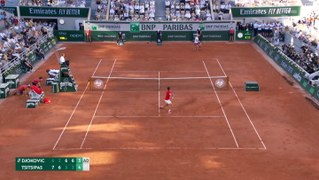 French Open Day 15 Recap: Novak Djokovic Comes From Two Sets Down to Win French Open Title