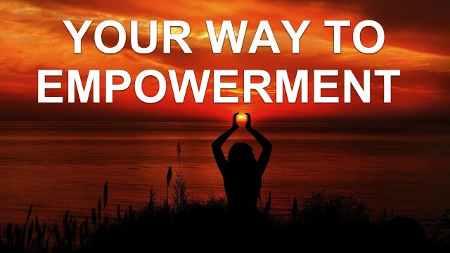 Daily Empowering Affirmations | Affirmations For Empowerment | Empower Yourself | Manifest
