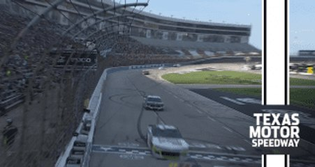 Tyler Reddick takes Round 2 to make NASCAR All-Star Race