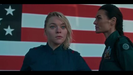 Motherland: Fort Salem  Season 2: Official Trailer