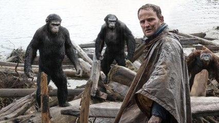 Stasera in tv, Apes Revolution, il pianeta delle scimmie: le curiosità che non sapevi sul film