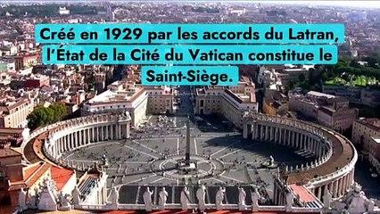 Vatican : l'histoire du drapeau du plus petit État du monde