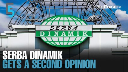 EVENING 5: Serba Dinamik appoints Ernst & Young