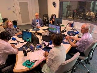 Elections départementales dans les Landes : débat  majorité départementale / EELV / LR