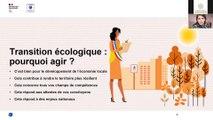 Parcours élu·e·s sur la transition écologique : Économie circulaire et déchets - Pierre-Marie Rousseau