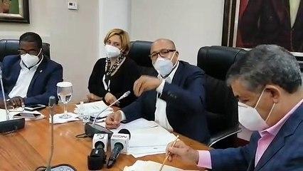 Diputados retomarán labores tras superar brote Covid