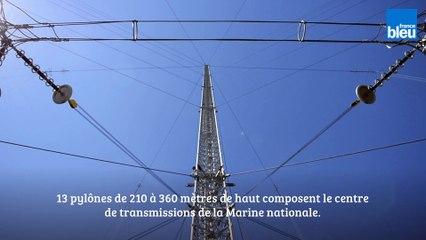 Dissuasion nucléaire : le centre de transmissions de Rosnay célèbre ses 50 ans