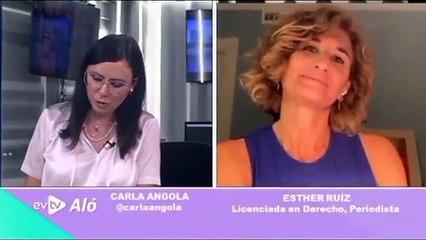 Detalles del escalofriante caso del monstruo de Tenerife | Aló Buenas Noches | 06/11/2021