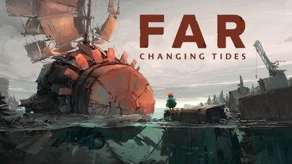 FAR: Changing Tides | E3 Announcement Trailer (2021)