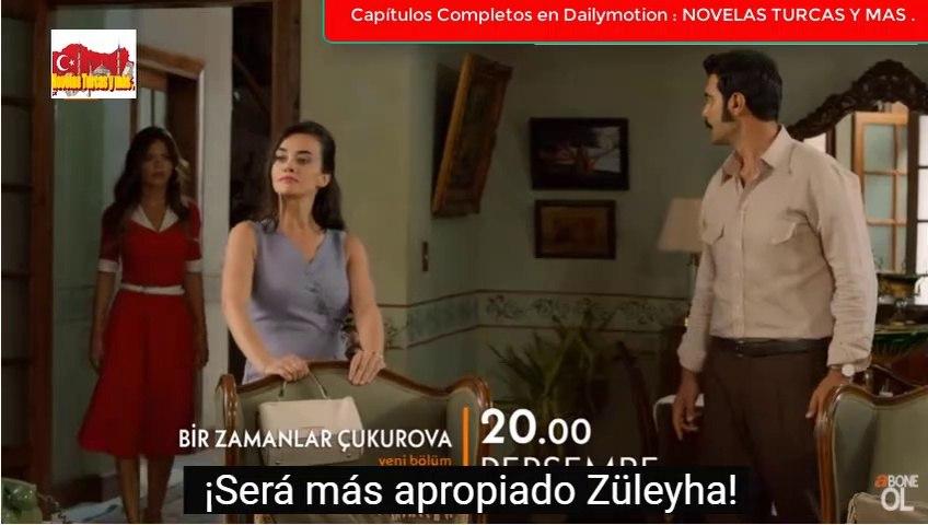Bir Zamanlar  Cukurova  Avance 1 ( Tráiler )  Turquía   Bolum   101   SUBTITULADO