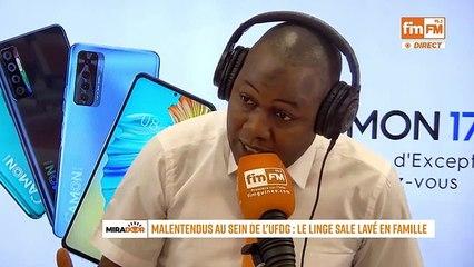 Dr Faya Millimono du BL  se prononce sur la situation politique et sociale du pays