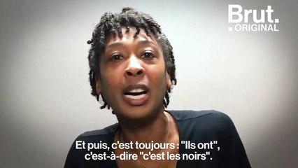 À l'école, Tania de Montaigne sensibilise les jeunes au racisme