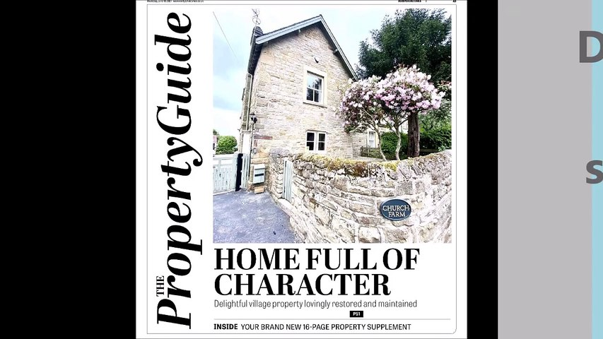 New property supplement