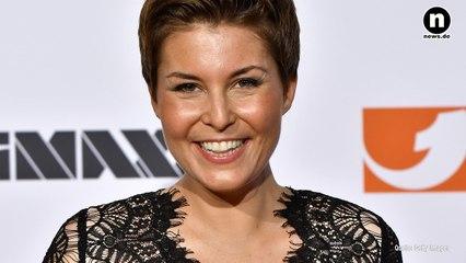 """""""Sat.1-Frühstücksfernsehen""""-Star: Vanessa Blumhagen hat """"Ja"""" gesagt"""