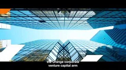 Entité d'investissement en capital-risque d'Orange qui ambitionne de soutenir les futurs champions technologiques mondiaux, de favoriser l'innovation en Afrique et Moyen-Orient et de faire émerger de nouveaux modèles commerciaux responsables et durables
