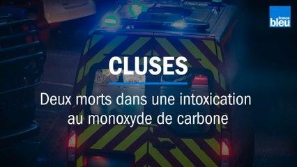 Haute-Savoie : deux morts dans l'intoxication au monoxyde de carbone à Cluses