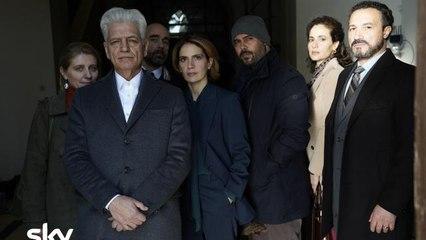 Security il film: intervista allo sceneggiatore Michele Pellegrini