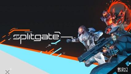 Splitgate (2021) | E3 Gameplay Reveal