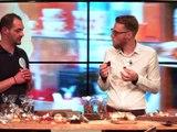 L'inimitable boudin pâtissier au chocolat de Boën - Appétit - TL7, Télévision loire 7
