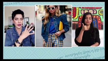 Prendas con tela de jeans en tendencia | Mujer - Nex Panamá