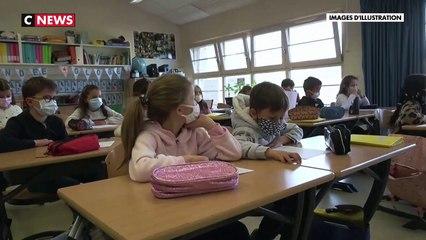 Le ministre de l'Éducation Jean-Michel Blanquer annonce un plan de formation à la laïcité sur quatre ans pour tous les enseignants dès la rentrée de septembre