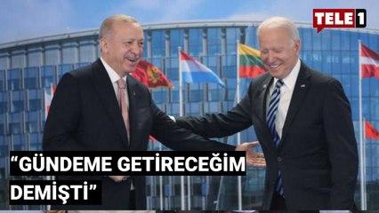 Erdoğan'dan şaşırtan çıkış   TELE1 ANA HABER (15 HAZİRAN 2021)