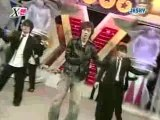 Jang Woo Hyuk dance 02