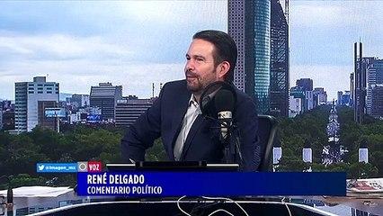 López Obrador y los involucrados en la tragedia de la Línea 12, en opinión de René Delgado